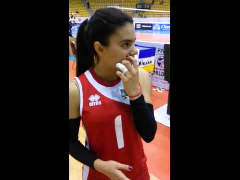 After-Match-Interview with libero of Algeria