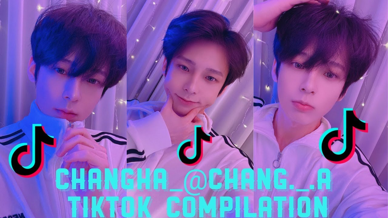 CHANGHA_@chang._.a_TIKTOk_COMPILATION - download from YouTube for free