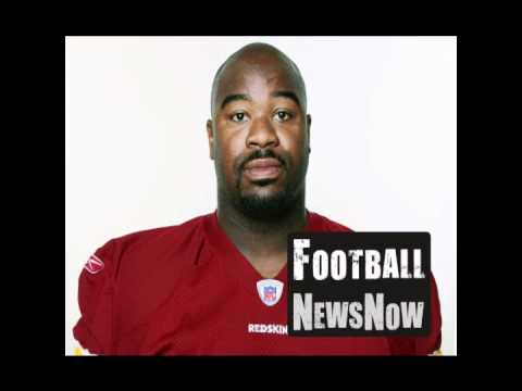 Albert Haynesworth Blasts Redskins Following Ravens Game