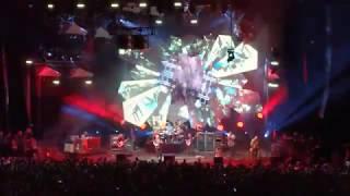 Dave Matthews Band 6.22.18 Mansfield Samurai Cop (Oh Joy Begin) #41 Xfinity Center Great Woods DMB