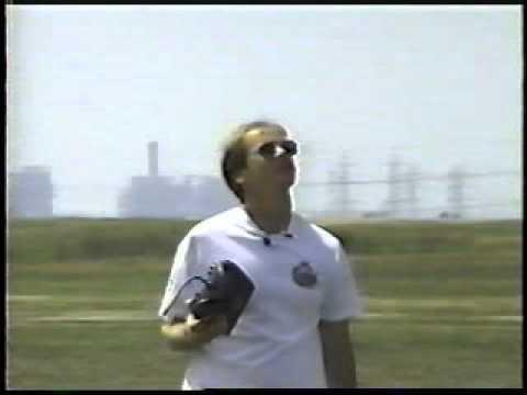 Joe Wurts on soaring