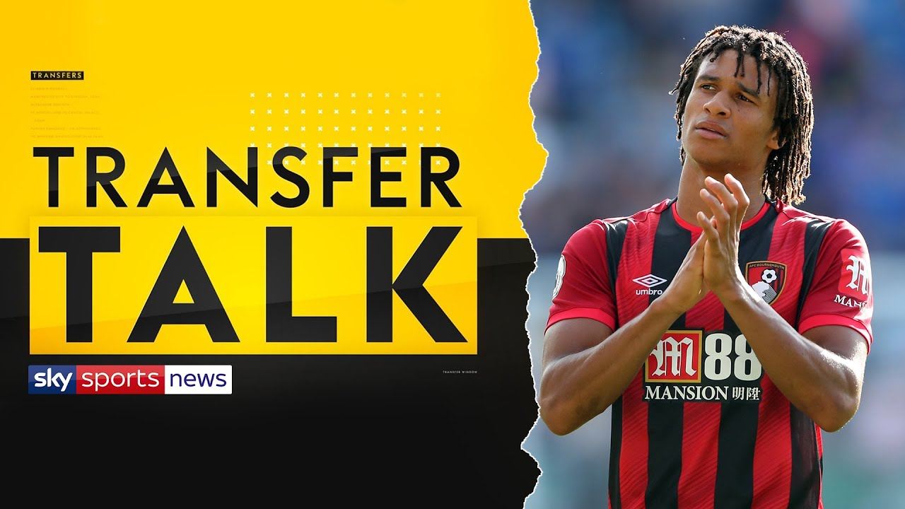 Why have Chelsea not activated their buy-back clause on Nathan Ake? | Transfer Talk Podcast
