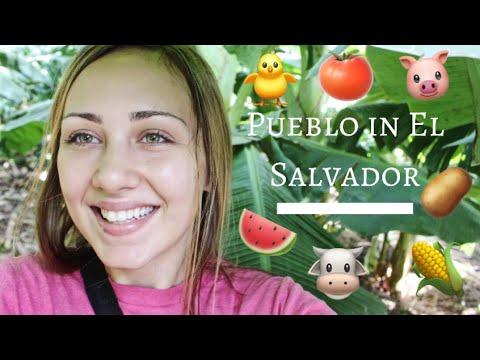 Rural Life (Usulután, El Salvador)