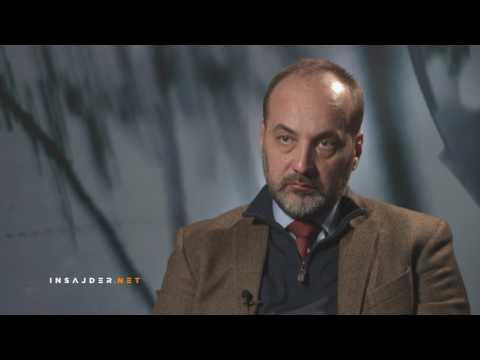 Saša Janković za Insajder.net: Formalno nisam kandidat, suštinski jesam