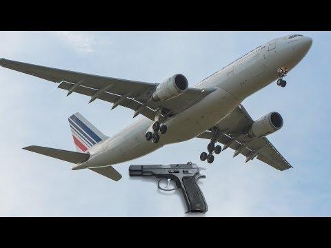Ethiopian Airlines Hijack: Swiss authorities arrest 'Hijacker', passengers safe