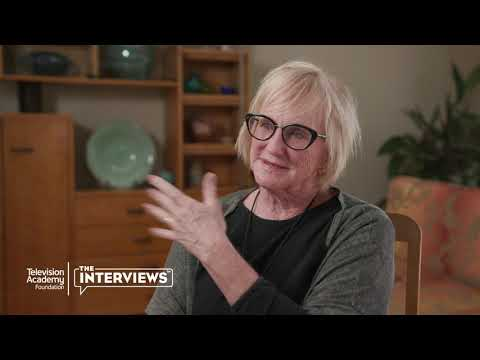 """Director Elodie Keene on working with David Milch on """"NYPD Blue"""" - TelevisionAcademy.com/Interviews"""