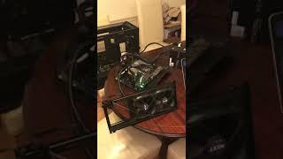 Troubleshooting PC Build
