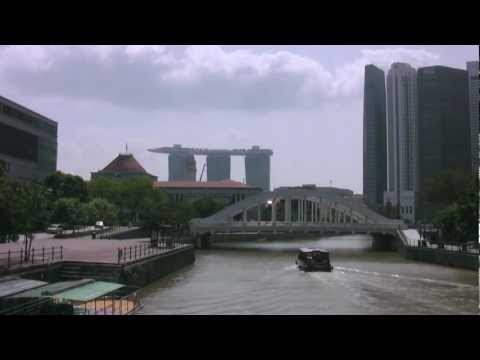 Singapore in a minute