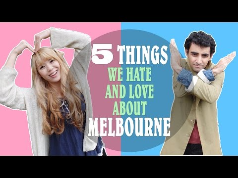 Top 10 travel tips for Melbourne, Australia