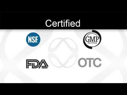 ariix-manufacturing-process-and-certifications-|-free-health-check