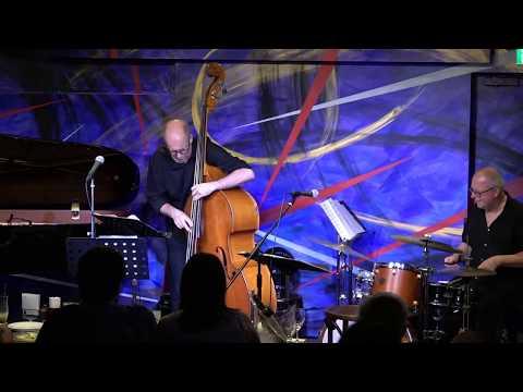 Johan Clement Trio - Buhaina Buhaina