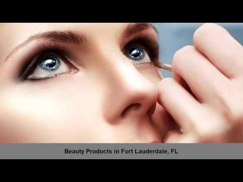 Gracieuse Renard Independent Beauty Consultant Beauty Products Fort Lauderdale FL