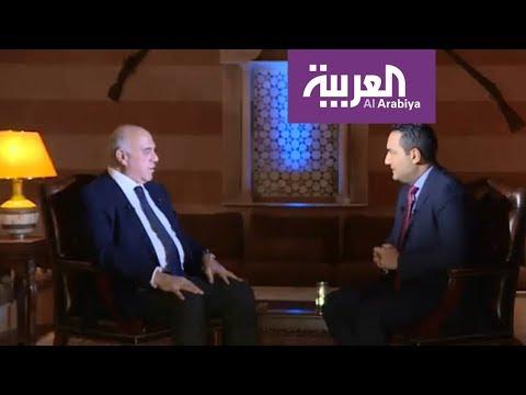 قصة الوزير اللبناني الذي أحرج السوريين  - نشر قبل 9 ساعة