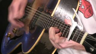 Download Scott H Biram - Truck Driver (Last.fm Sessions) MP3 song and Music Video