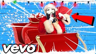 """JINGLE BELLS, ZORGO SMELLS!"" (NINJA CHRISTMAS SONG!) @Chad Wild Clay CWC VY Qwaint PZ9 Spy Ninjas"