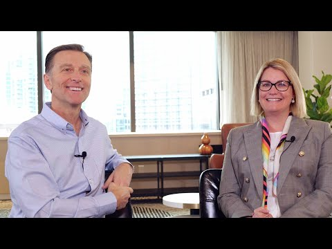 Low Carb Denver 2020 Interviews - Dr. Jodi Croft and Dr. Eric Berg