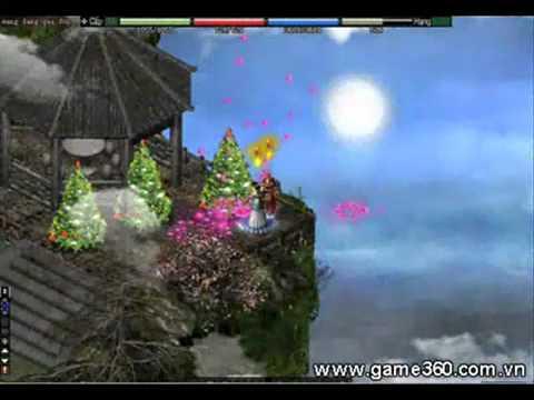 Võ Lâm truyền Kỳ - Nhạc Hoa