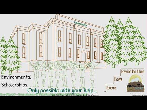 Eco-Mara® Non-Profit Scholarships Fundraising
