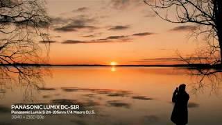 Panasonic Lumix S1R - Ideaalne Kaaslane Foto- Ja Videoretkele!