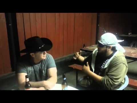 Promo Cowboy Bobby Garrett .....accepts the challenge of ....El Carpintero...5/25/13