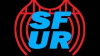 Gta San Andreas - SF-UR -08- A Guy Called Gerald - Voodoo Ray (320 Kbps)