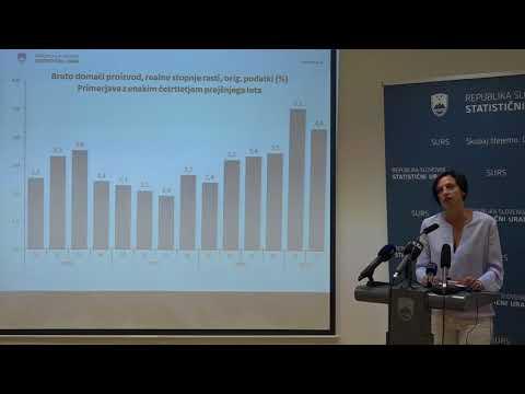 Statistični urad RS 31.8.2017