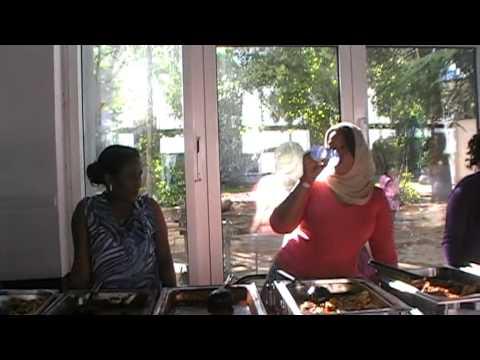 Eritrea festival 2010 cultural food service part XII