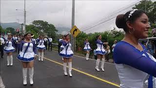 Desfile INSIBO 2018