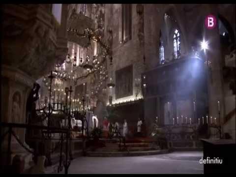 Antoni Gaudi, el Bisbe Campins i la Seu de Mallorca - Sal i Llum