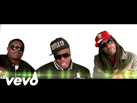Homewrecka - DLK Presents - Lay It Down  ft. Hustle Up