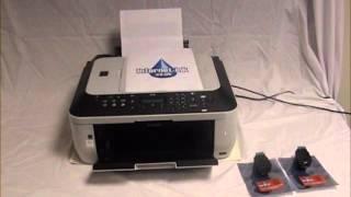 How To Fix 5B00 Error On Canon MX Series Printers (MX320)