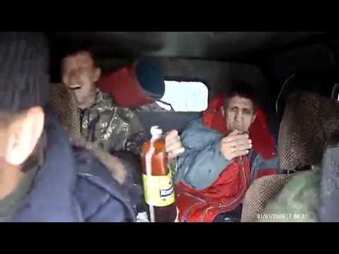 Мужики в УАЗике(original)