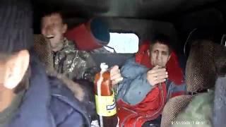 Мужики в УАЗике(original).