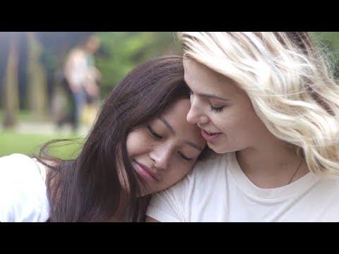 Marina Lin - Broken (Official Music Video)