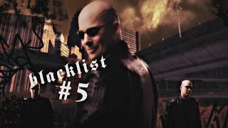 NFS: Most Wanted BE (2005   100%) Blacklist #5 - Webster