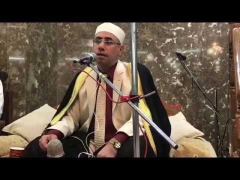 Shaikh Abdul Nasir Harak - Qira'at Jumma Masjid Surat ( 12 November 2017 ) Gujarat INDIA