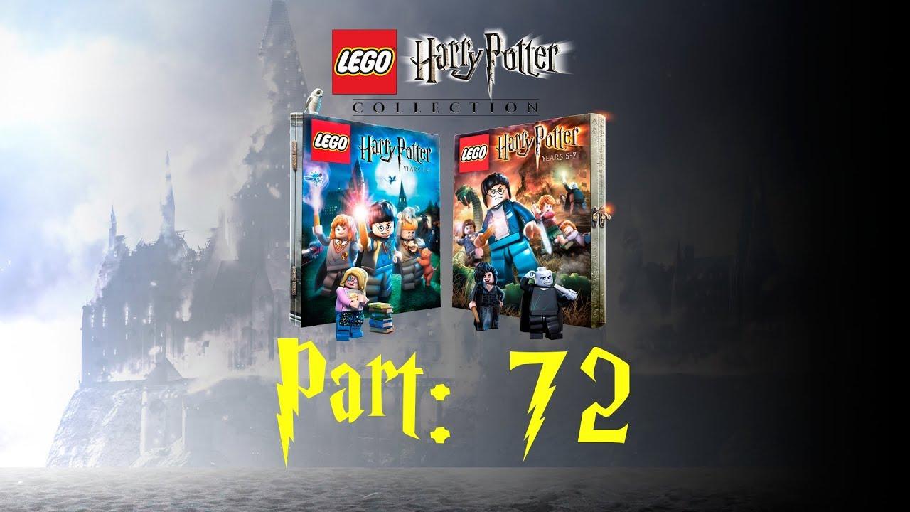 Lets Play Lego Harry Potter Jahre 1 4 100 072 Hagrids Garten
