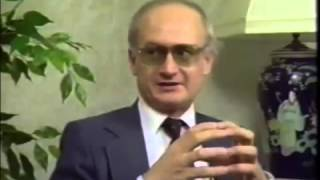 A WARNING from ex-KGB communist defector Yuri Bezmenov from *29 YEA...