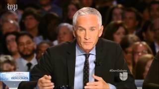 democratic presidential debate 2016 by univision 03 09 2016