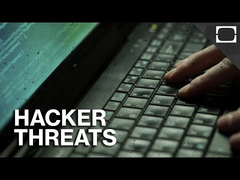 What Hackers Really Want With Your Data