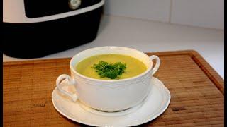 Сырный Крем Суп в мультиварке Скороварке Редмонд Рецепты в мультиварке скороварке
