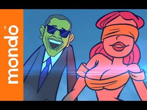 Mass Debatin' (Obama vs. Romney)