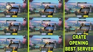 26 crate opening classic crate premium crate pubg mobile legendary items best vpn servers