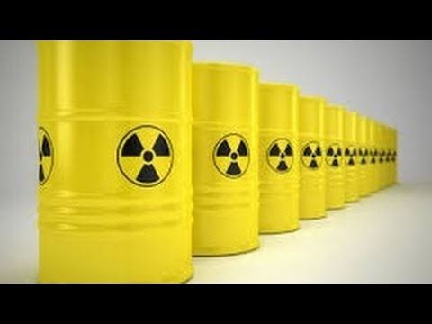 Uranium - Is It A Country? Documentary Tracking The Origins Of Nuclear Energy