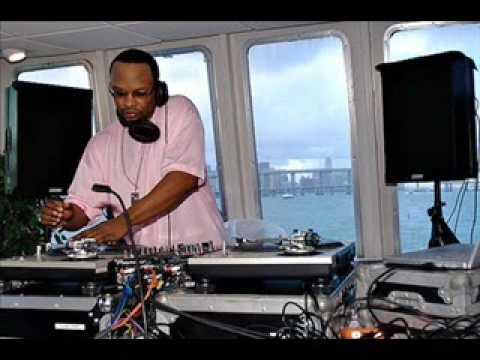 Dj Jazzy Jeff - My Peoples (Instrumental) [ Rapster Records, RR0008 LPI]