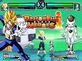Goku Gohan vs Kuriza Frieza Dragon Ball Super Fight M.U.G.E.N