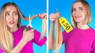 12 Hacks That Will Save You A Ton Of Money / How To Survive On $1