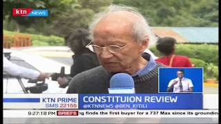 Civil society faults gov\'t for failing to fully implement The 2010 Constitution