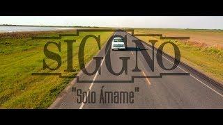 Siggno - Solo Ámame (Video Oficial)