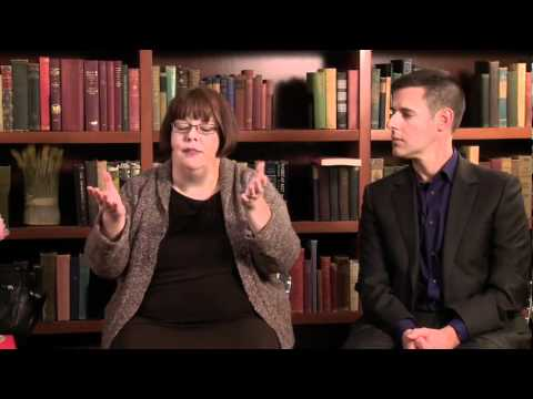 Can We Talk Instead of Shout about Gay Marriage? The Conversation